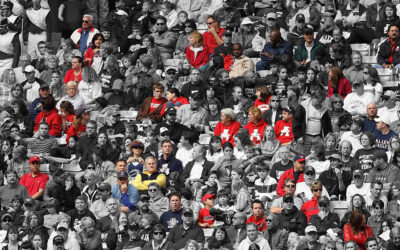 Your Ticketing Customer Base is Smaller and Less Diverse Than You Think