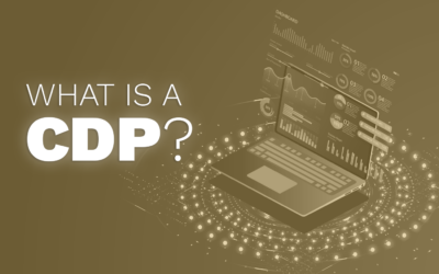 What is a CDP?