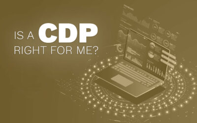 Is a CDP right for me?