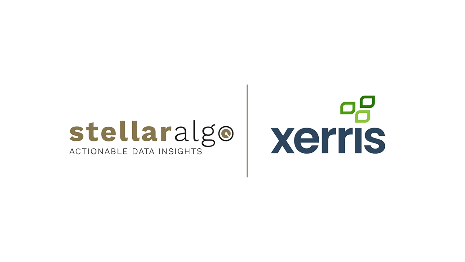 StellarAlgo partners with Xerris to optimize industry-leading machine learning retention model